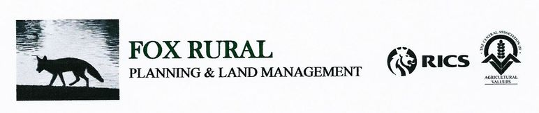 FOX RURALPlanning and Land Management